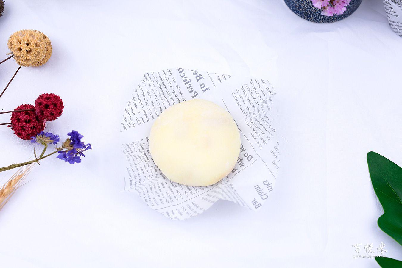 芒果大福甜品高清图片大全【蛋糕图片】_659