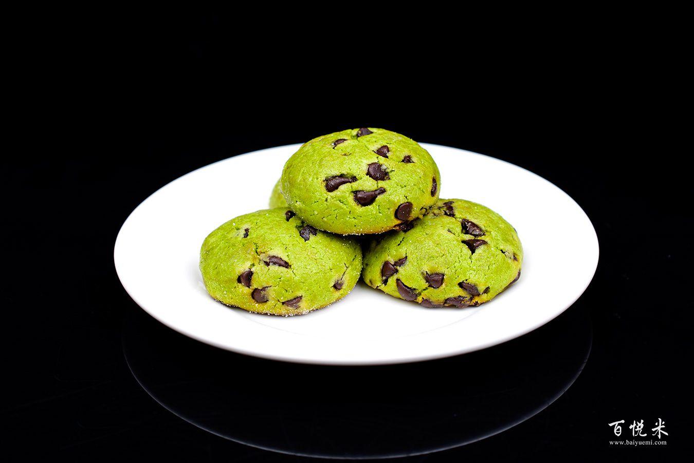 抹茶奶酪巧克力曲奇高清图片大全【蛋糕图片】_681