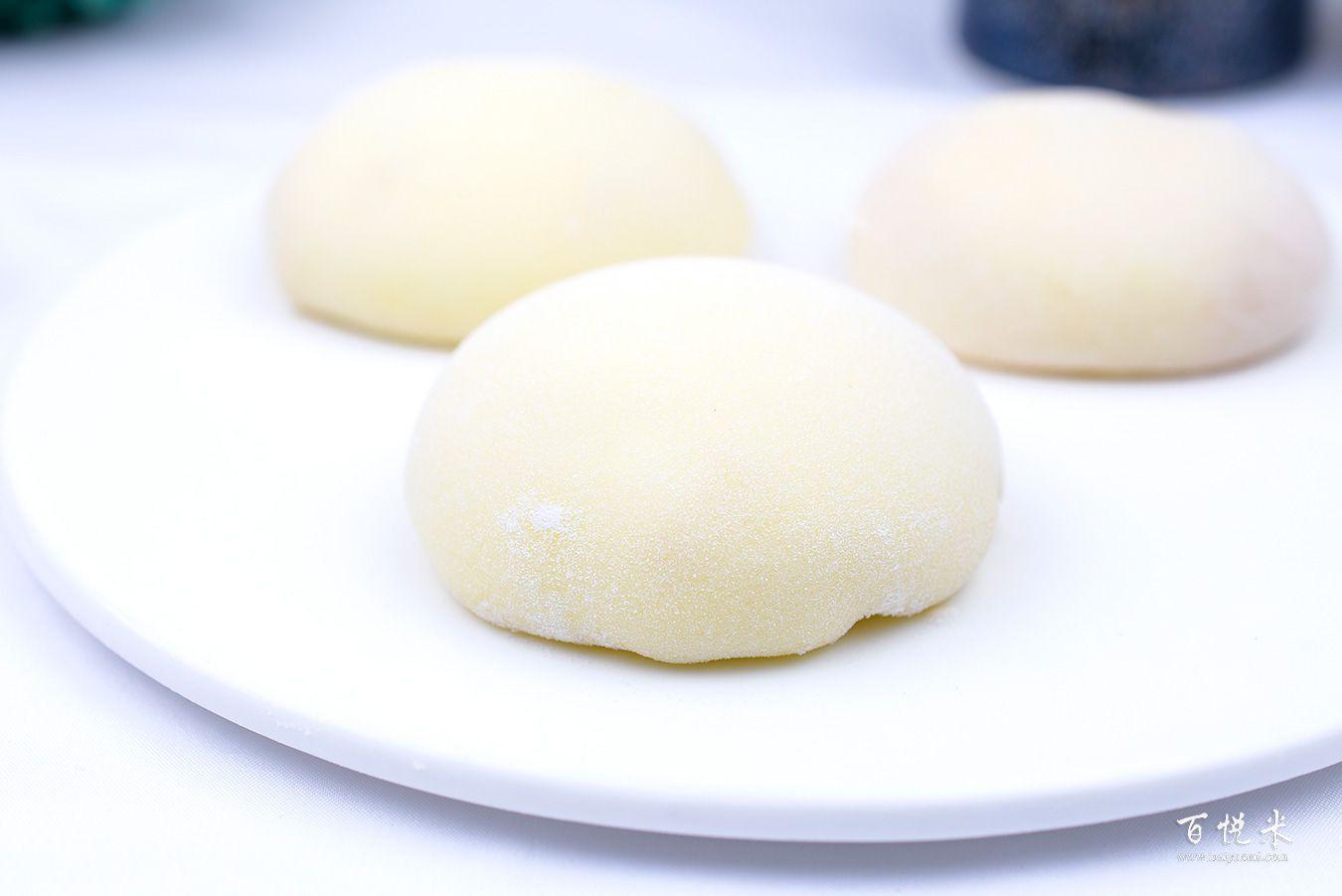 芒果大福甜品高清图片大全【蛋糕图片】_661