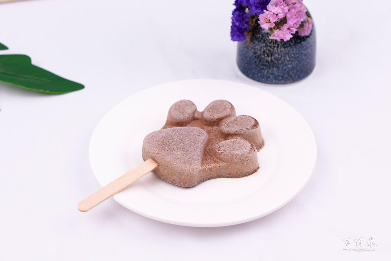 巧克力冰淇淋高清图片大全【蛋糕图片】_691
