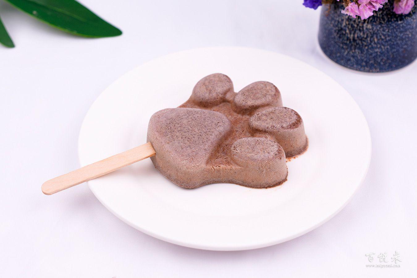 巧克力冰淇淋高清图片大全【蛋糕图片】_694