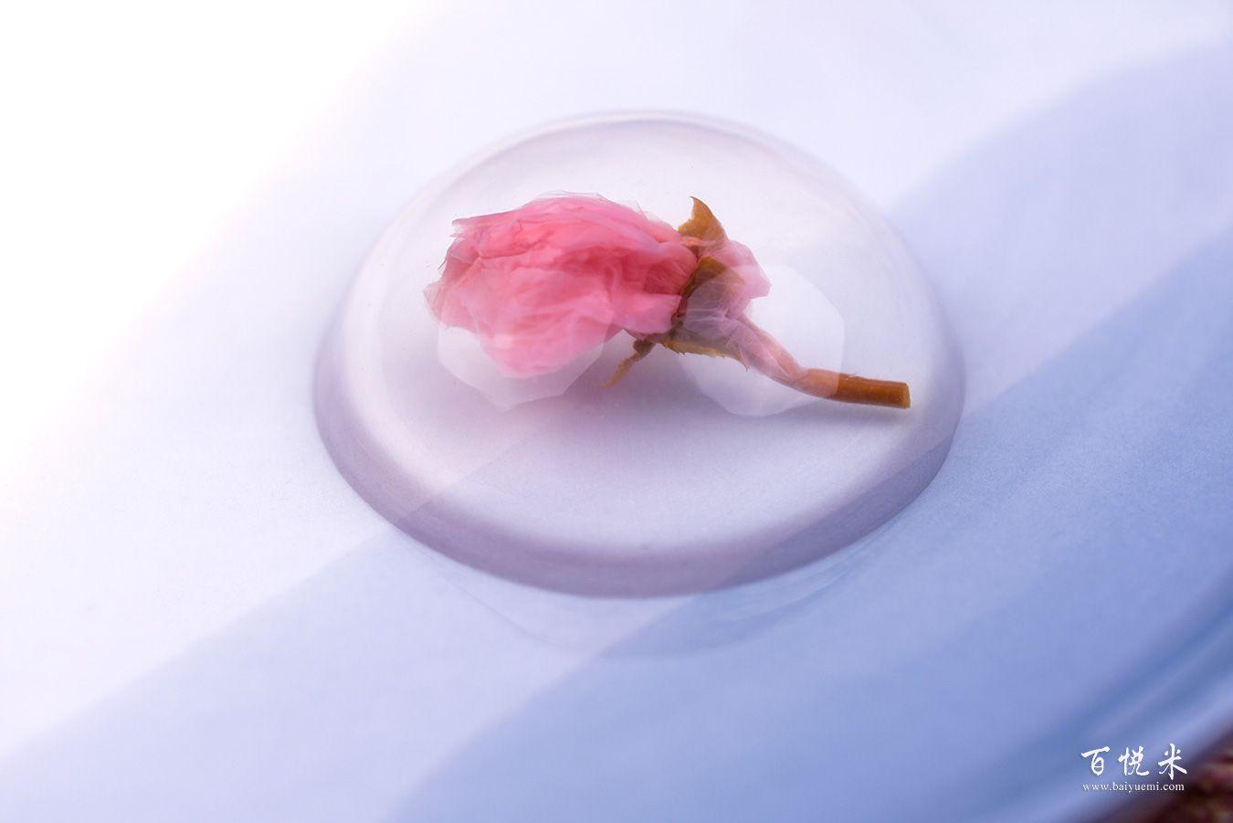 水信玄饼高清图片大全【蛋糕图片】_710