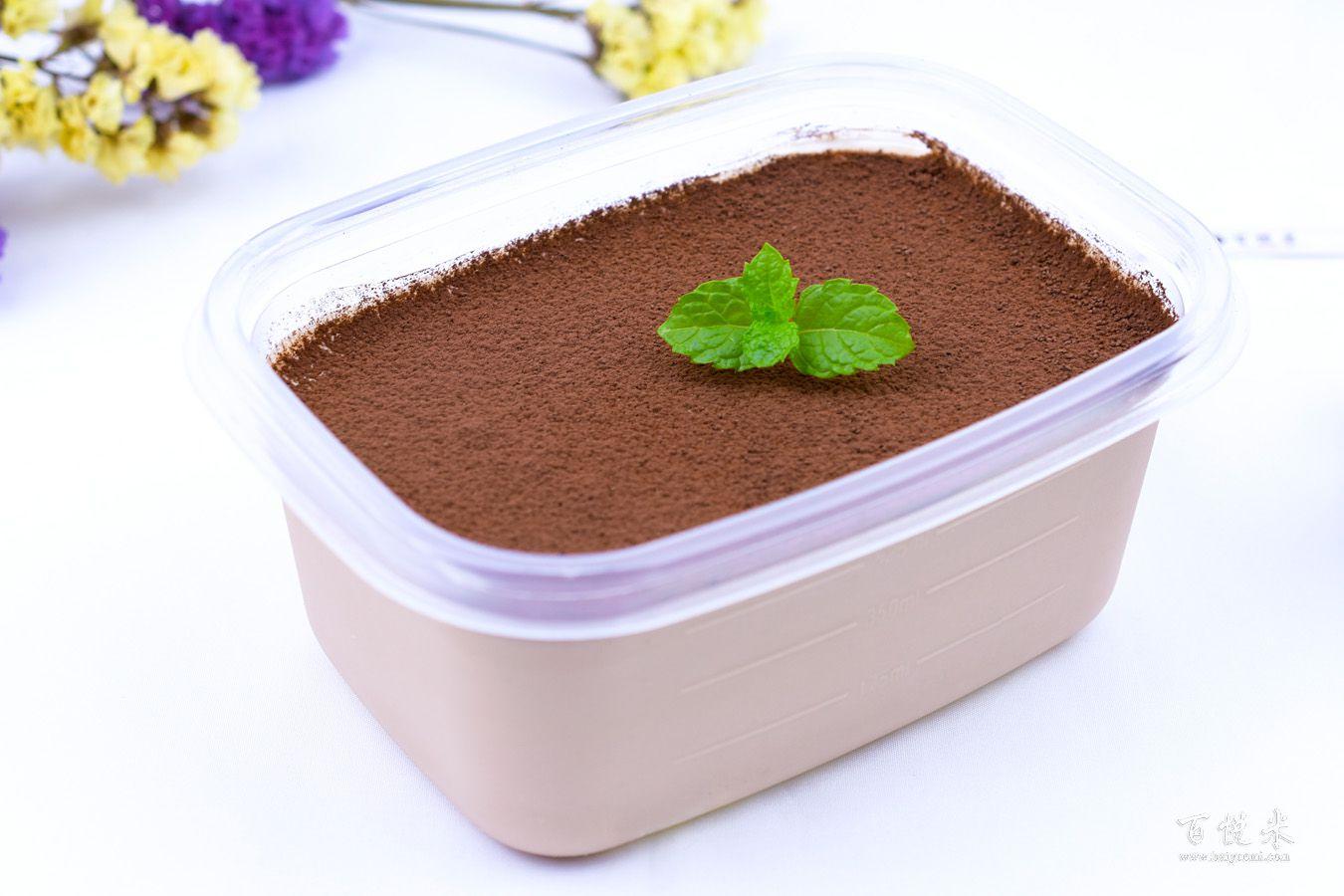 提拉米苏的做法大全,提拉米苏蛋糕培训图文教程详解