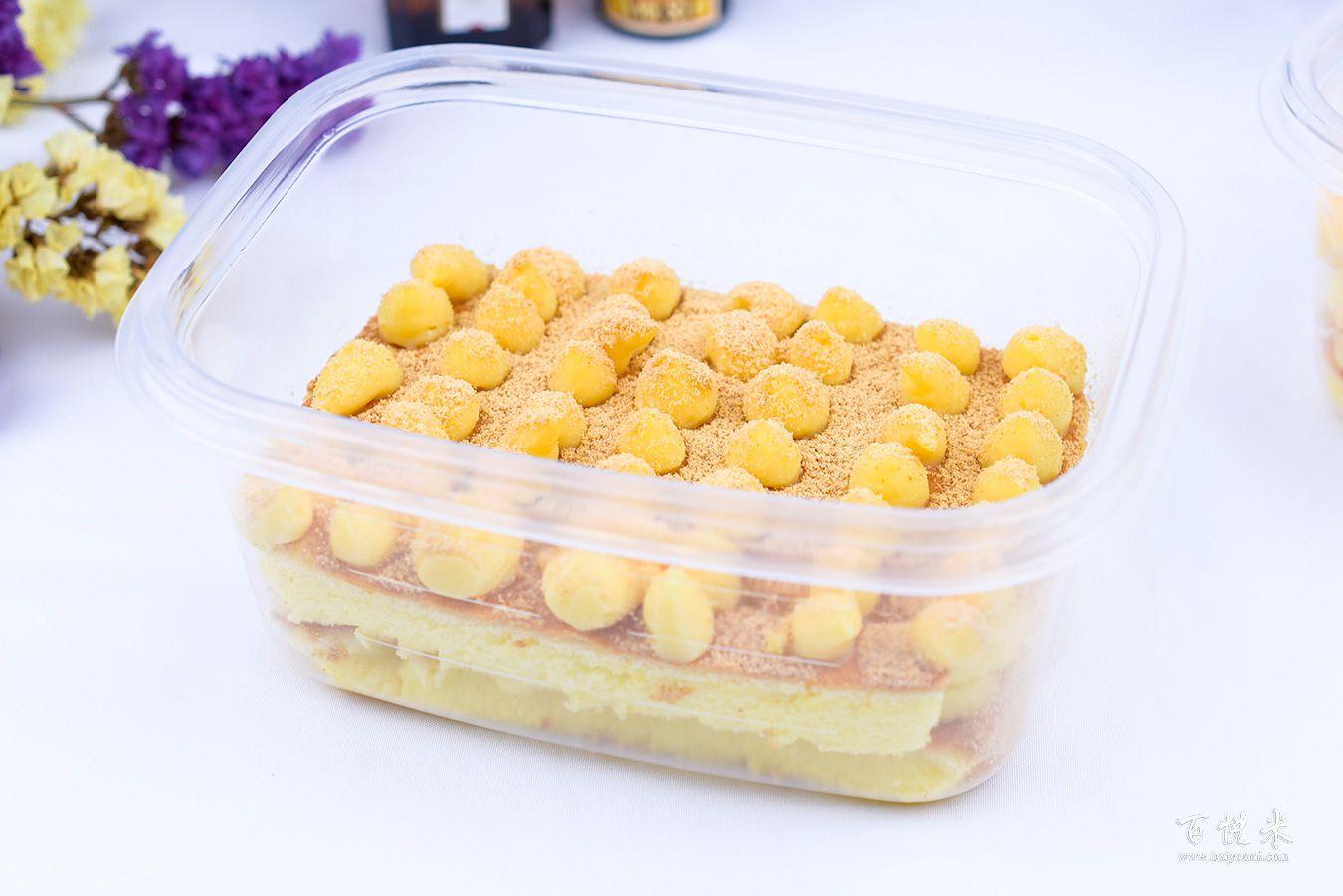 豆乳盒子蛋糕高清图片大全【蛋糕图片】