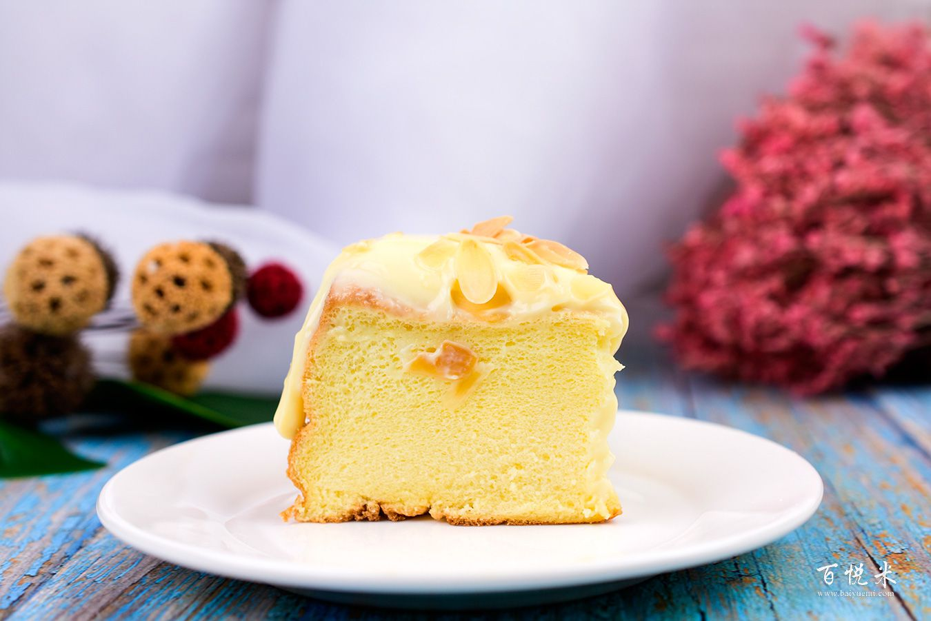 海盐奶盖蛋糕高清图片大全【蛋糕图片】_748