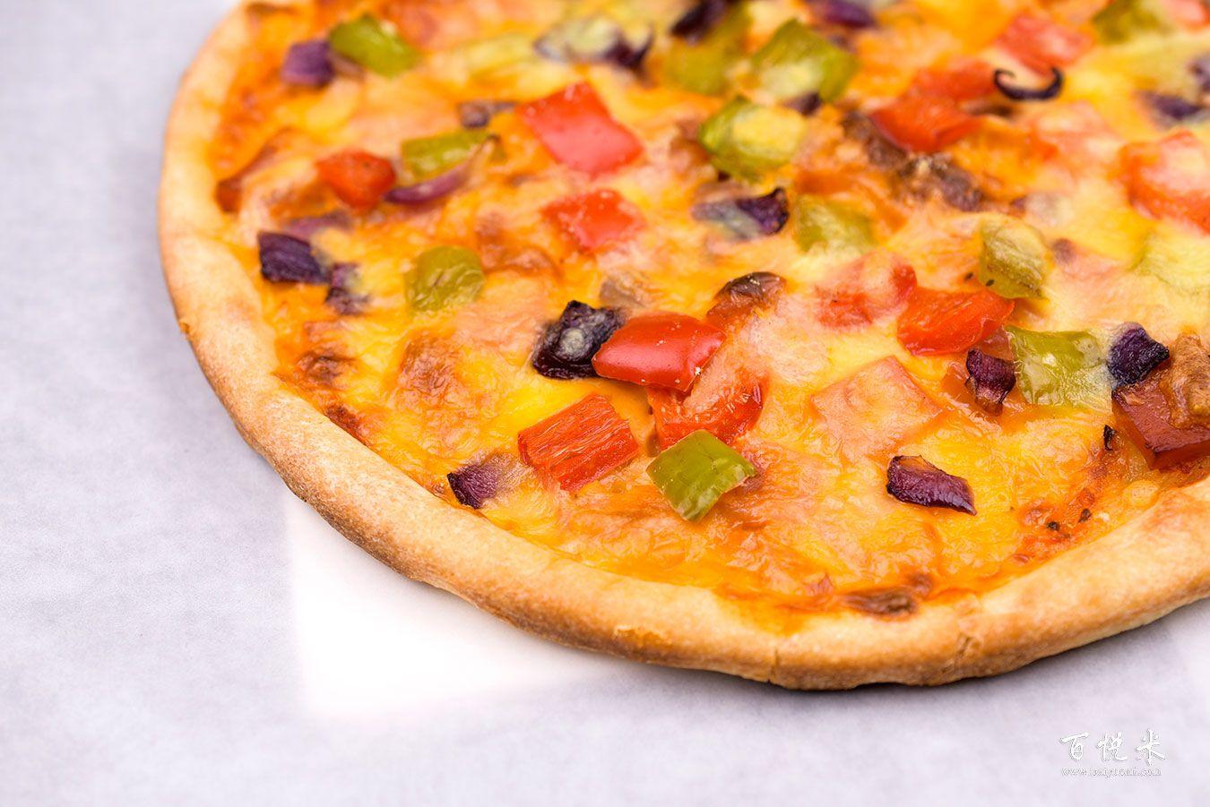 培根披萨高清图片大全【蛋糕图片】_789