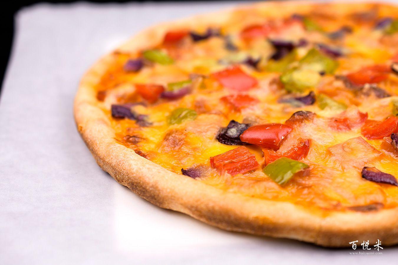 培根披萨高清图片大全【蛋糕图片】_788