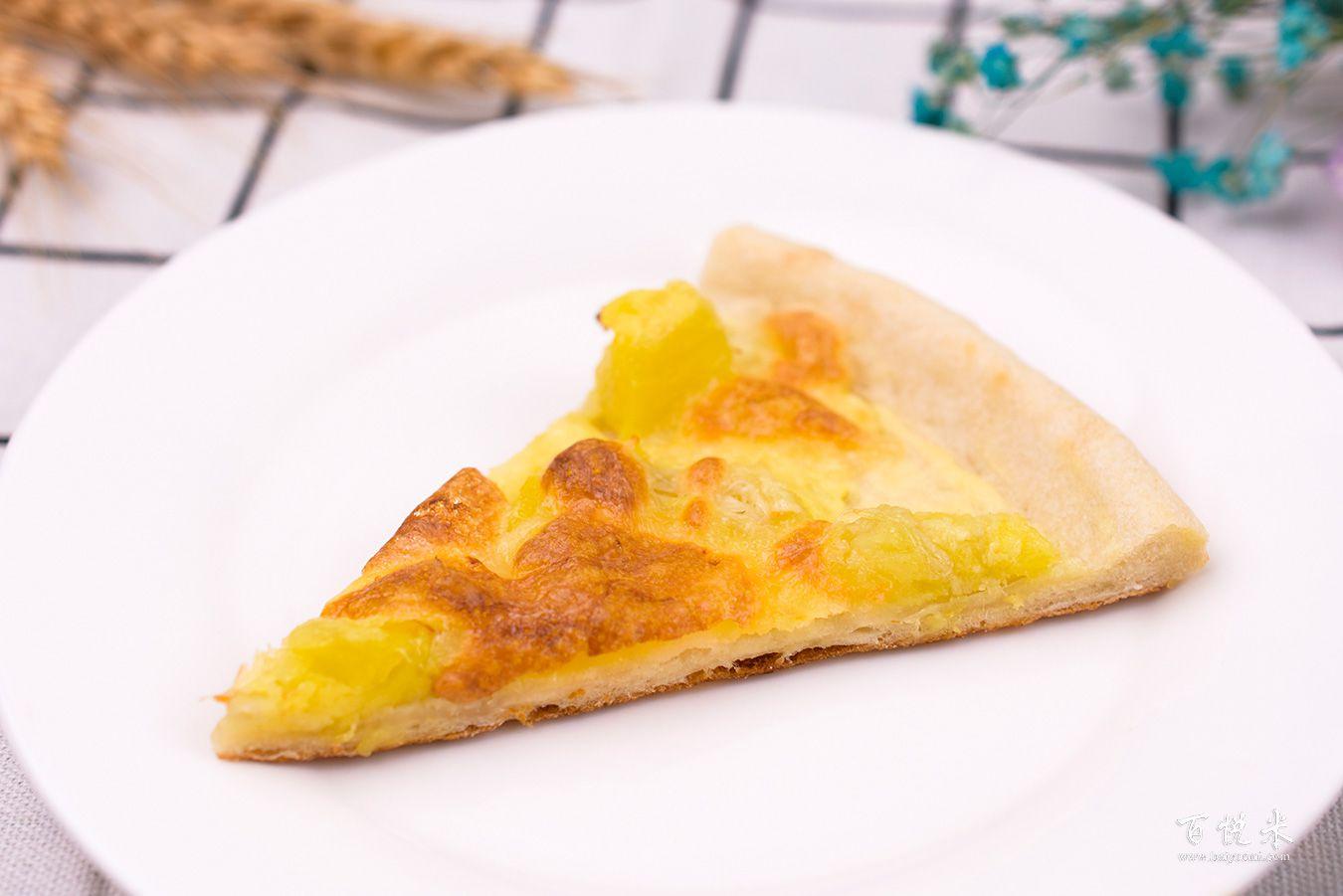榴莲披萨高清图片大全【蛋糕图片】_794