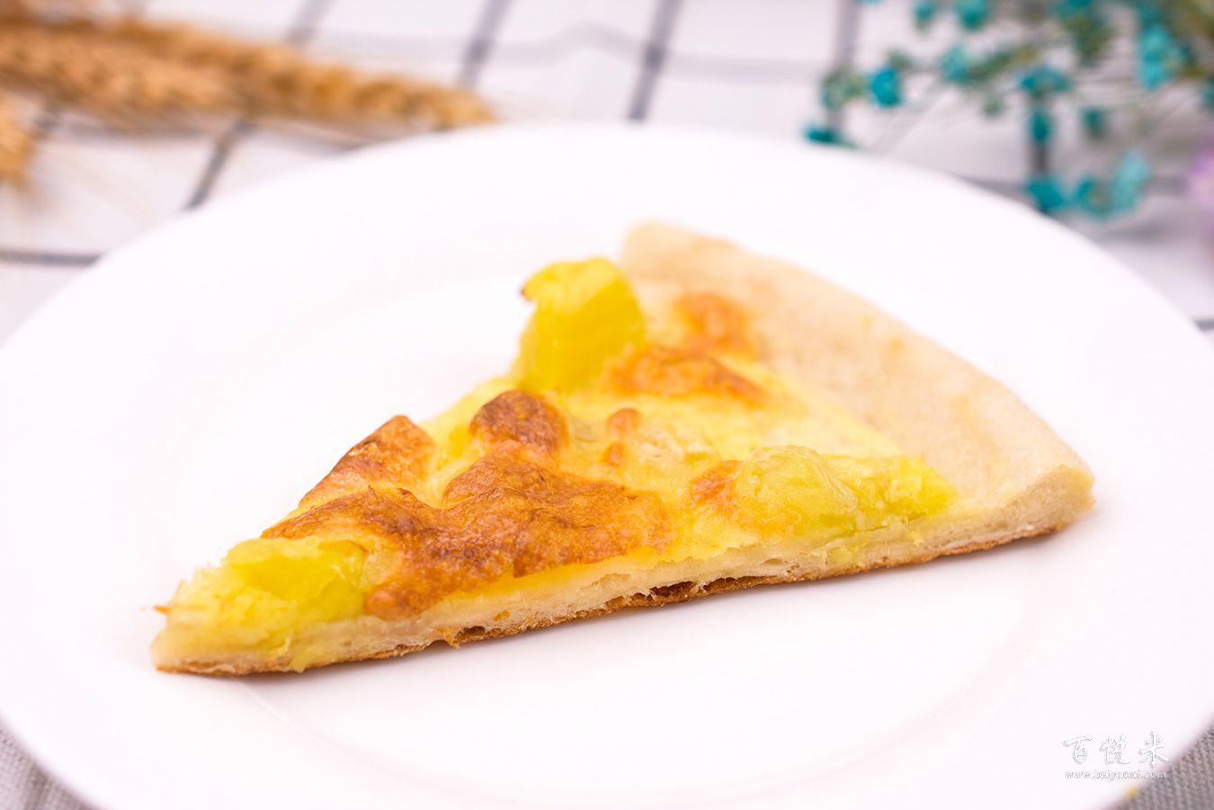 榴莲披萨高清图片大全【蛋糕图片】_799