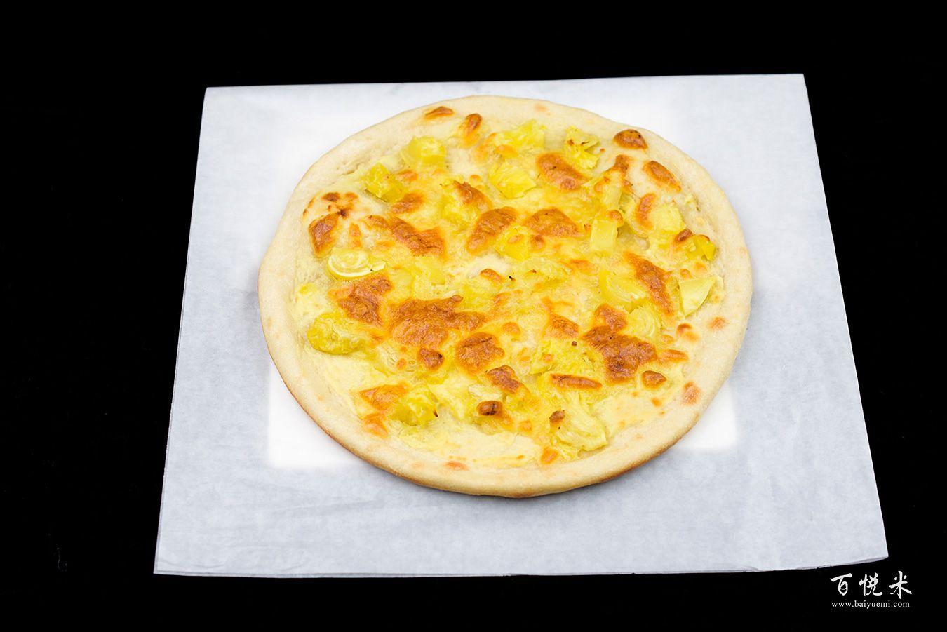 榴莲披萨高清图片大全【蛋糕图片】