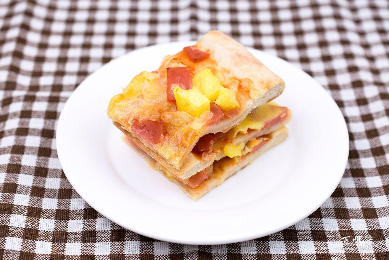 夏威夷披萨高清图片大全【蛋糕图片】_805