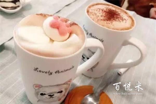 """奶茶界的""""五虎上将"""",你全都喝过吗?"""