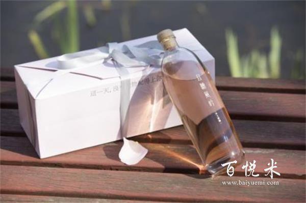 仙女们的专属!8款最适合女生喝的高颜值甜酒