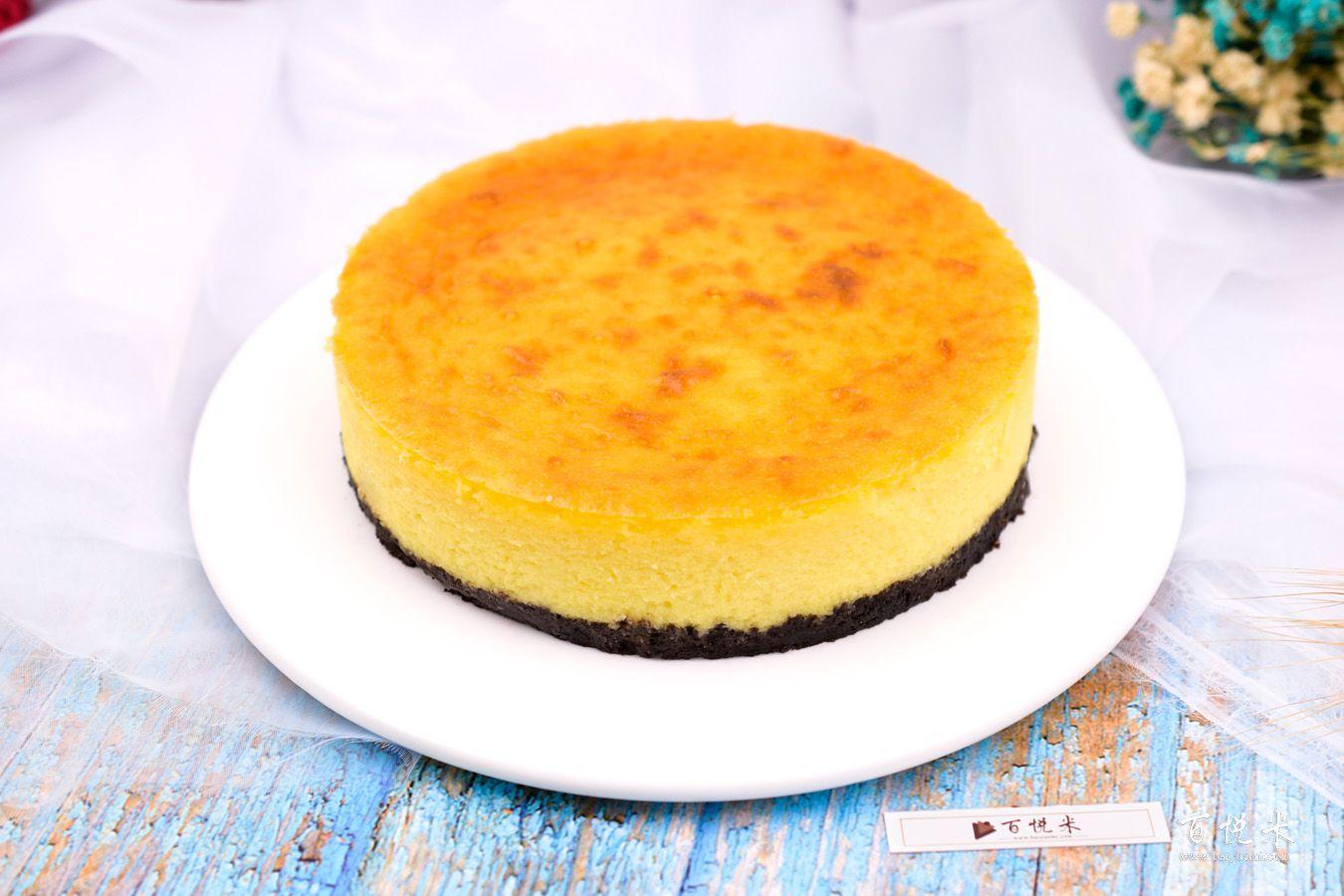 榴莲奶酪蛋糕的做法大全,榴莲奶酪蛋糕培训怎么做