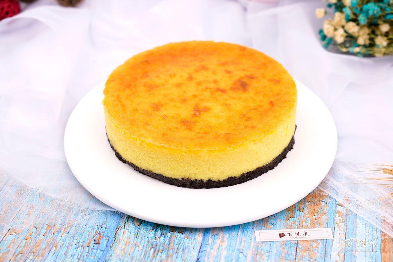 榴莲奶酪蛋糕高清图片大全【蛋糕图片】_825