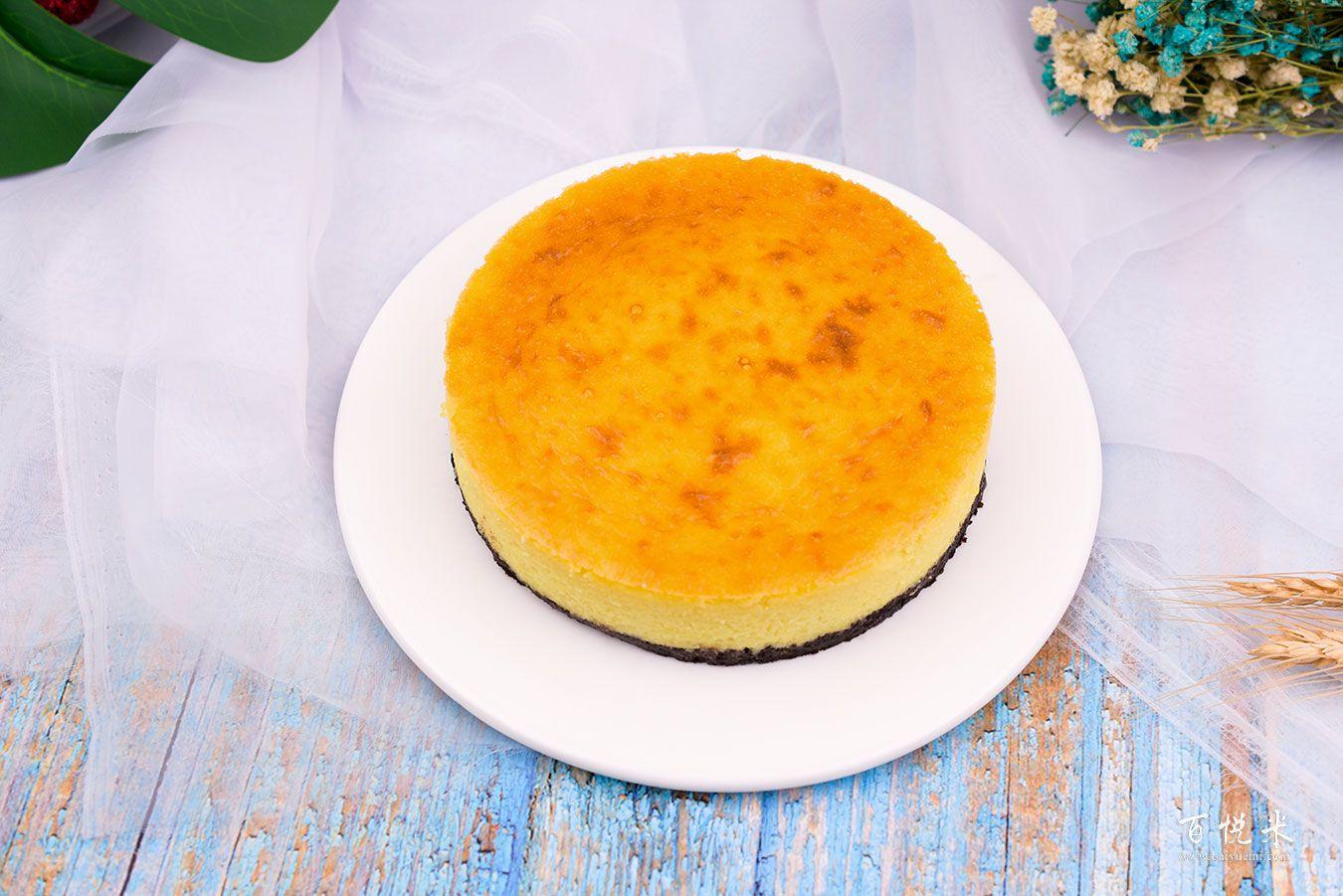 榴莲奶酪蛋糕高清图片大全【蛋糕图片】_823