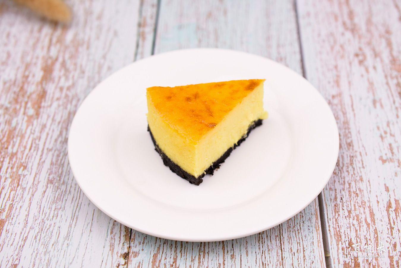 榴莲奶酪蛋糕高清图片大全【蛋糕图片】_822