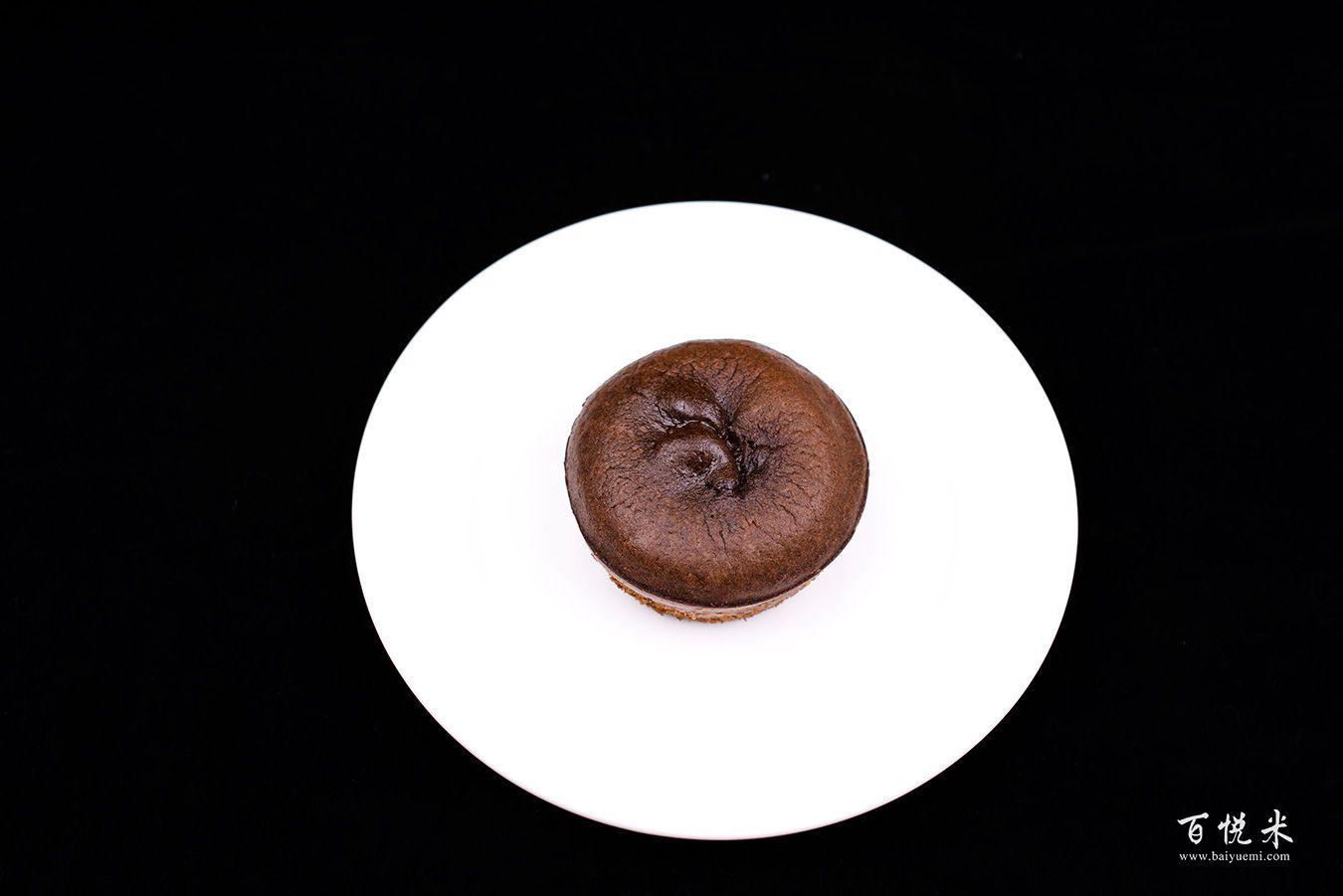 巧克力熔岩蛋糕高清图片大全【蛋糕图片】_836