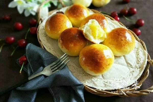 看完这些做面包的小技巧,也许你就是下一个西点师!