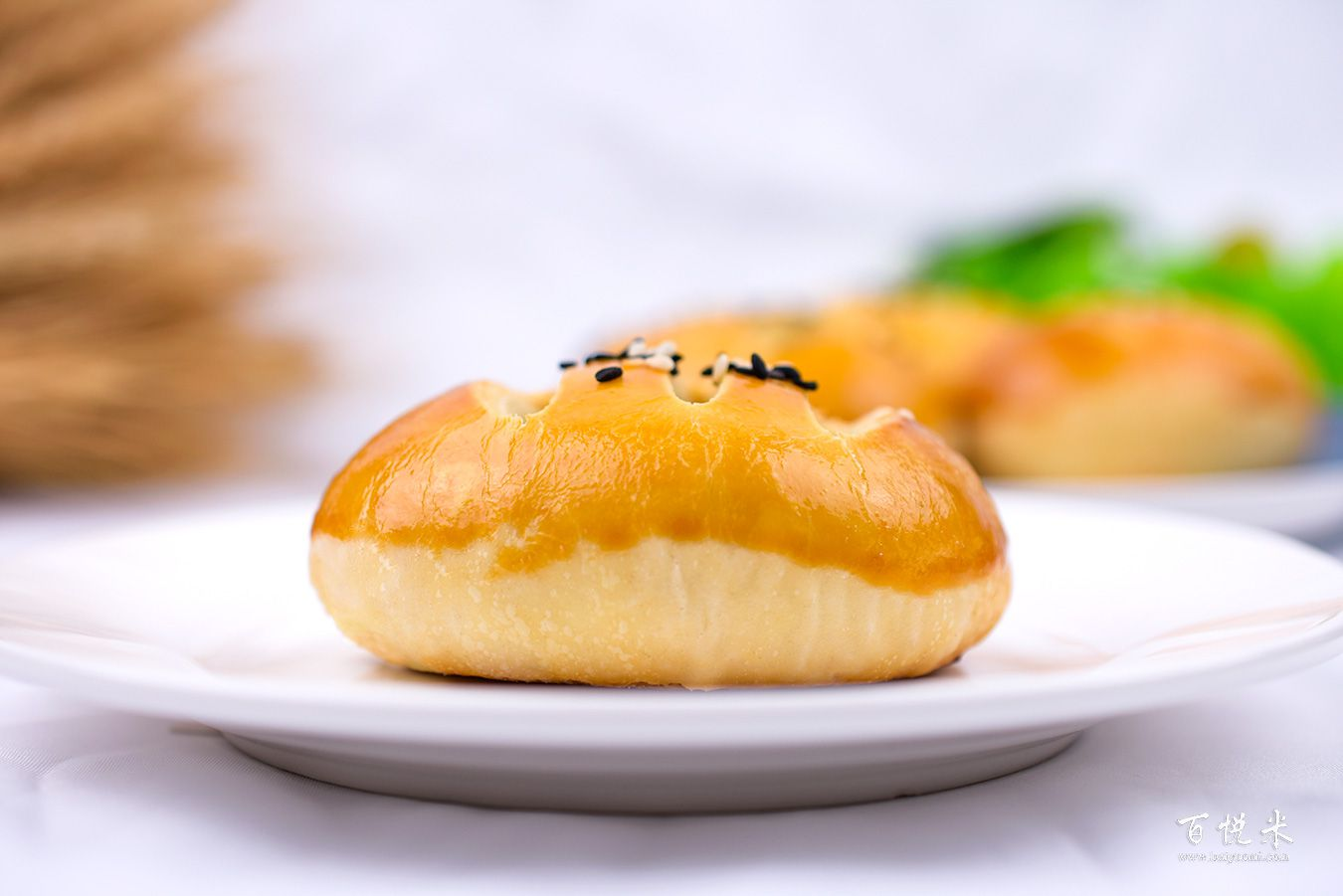 紫薯酥高清图片大全【蛋糕图片】_870