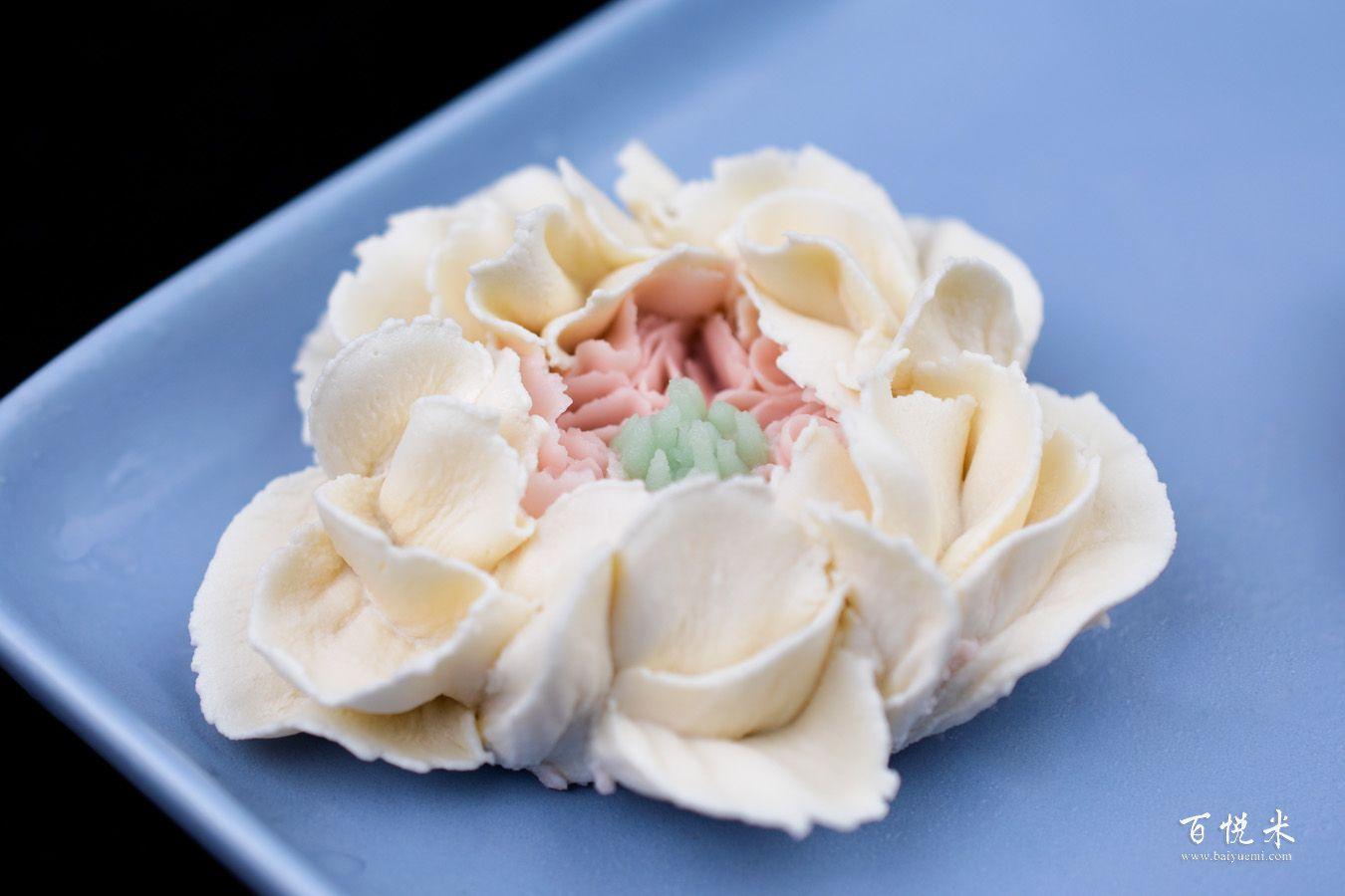 奥斯汀玫瑰韩式裱花的做法大全,玫瑰韩式裱花西点培训图文教程分享