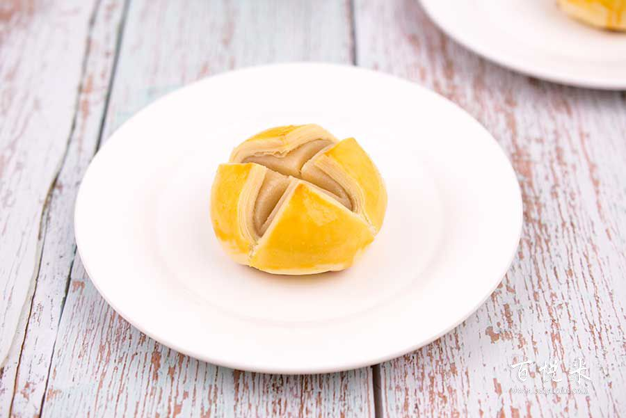绿豆酥的做法视频大全_西点培训学习教程