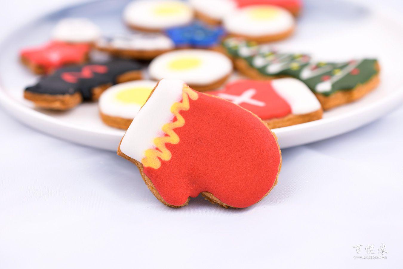 手绘卡通糖霜饼干高清图片大全【蛋糕图片】_928