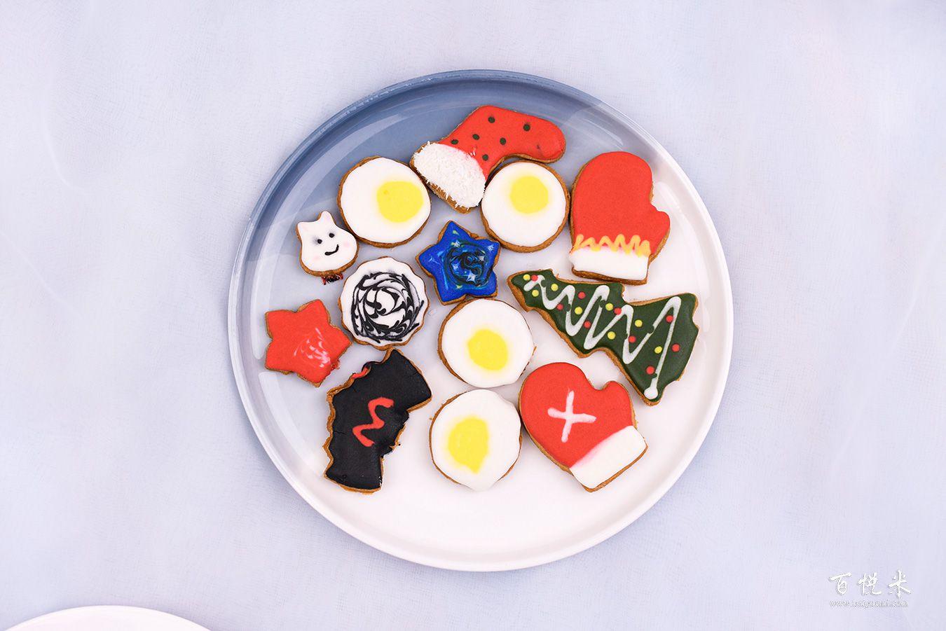手绘卡通糖霜饼干高清图片大全【蛋糕图片】_939