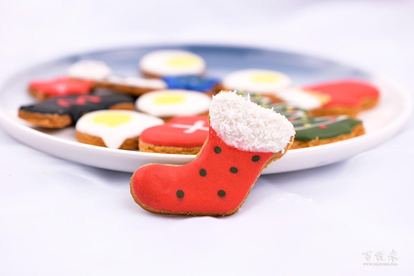 手绘卡通糖霜饼干高清图片大全【蛋糕图片】_934