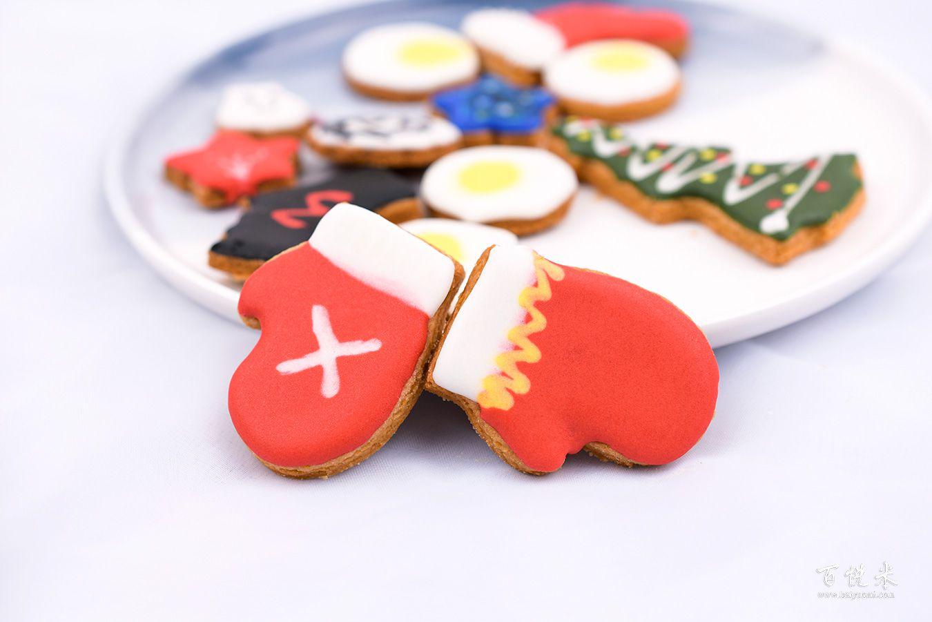 手绘卡通糖霜饼干高清图片大全【蛋糕图片】_933
