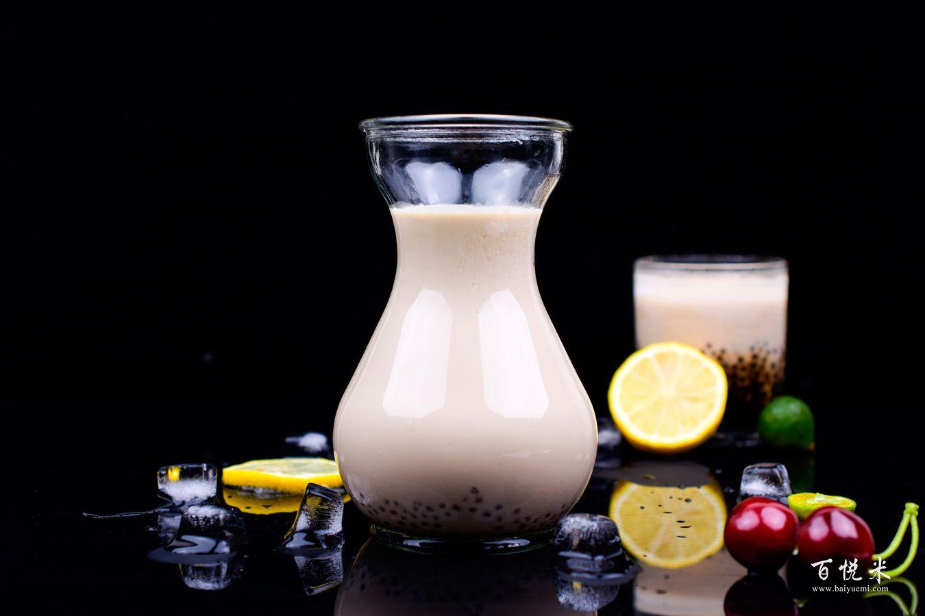 伯爵奶茶的做法大全,伯爵奶茶西点培训图文教程分享