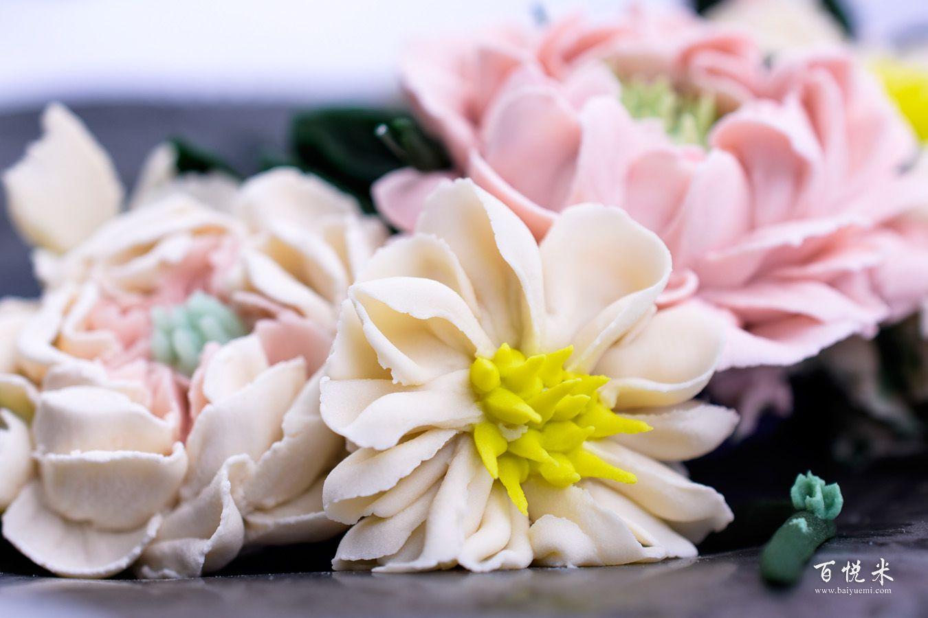裱花的做法大全,裱花蛋糕培训图文教程分享