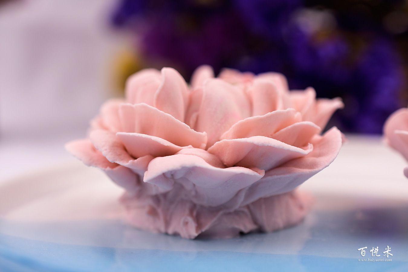 韩式裱花-牡丹花高清图片大全【蛋糕图片】_972