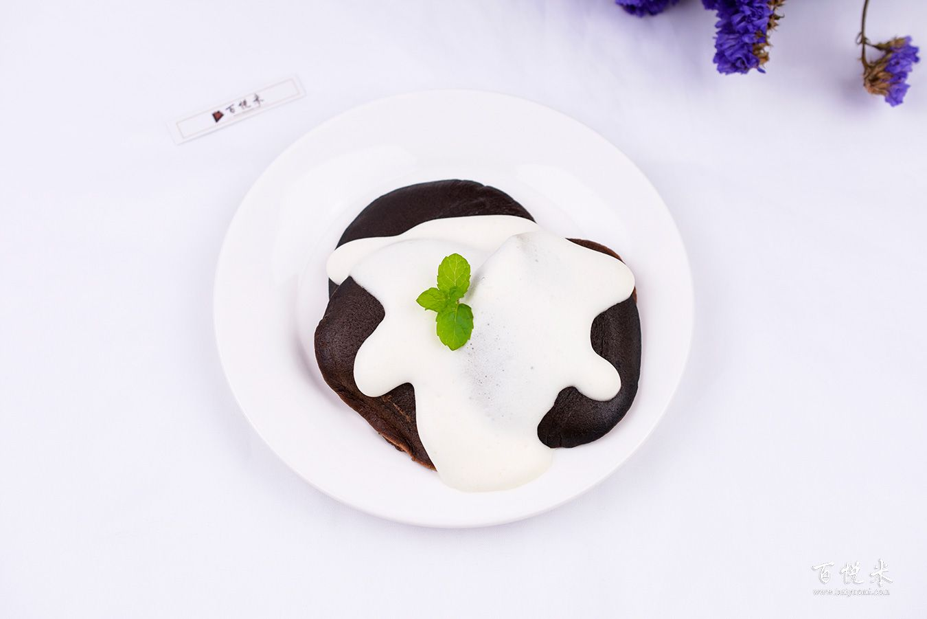 巧克力舒芙蕾高清图片大全【蛋糕图片】_994