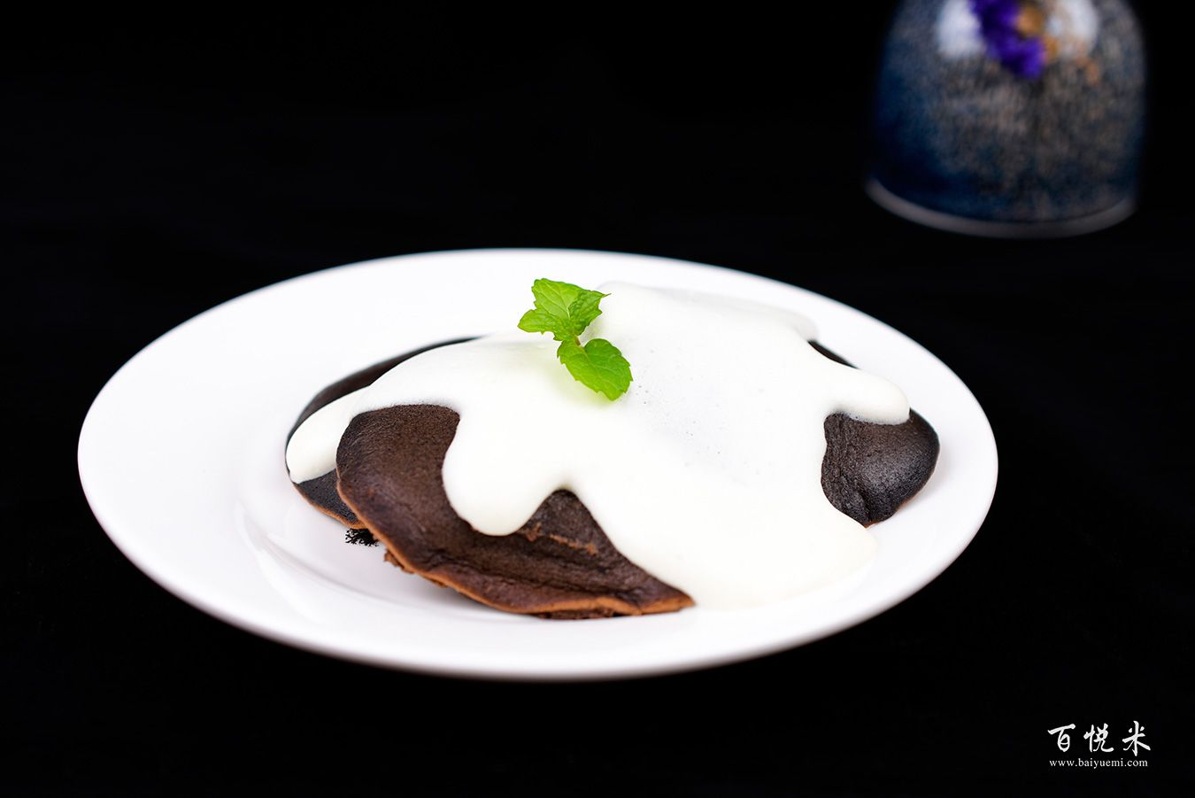 巧克力舒芙蕾高清图片大全【蛋糕图片】_990
