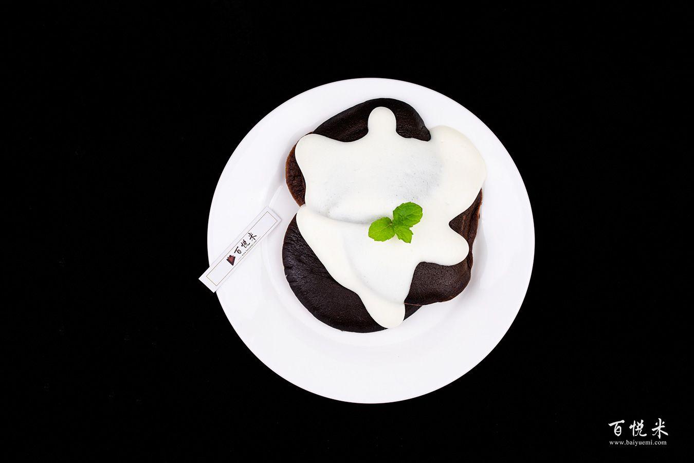 巧克力舒芙蕾高清图片大全【蛋糕图片】_991