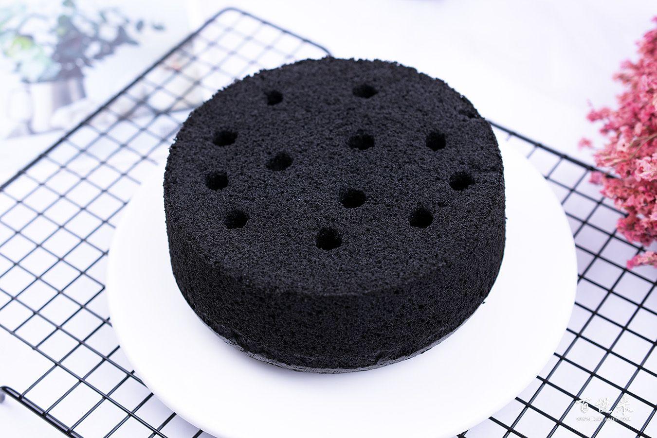 蜂窝煤球蛋糕高清图片大全【蛋糕图片】_1029