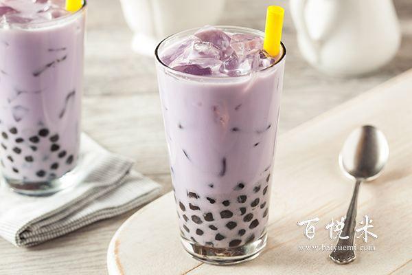 珍珠奶茶到底有何种魔力,竟然让日本黑帮都为它着迷?