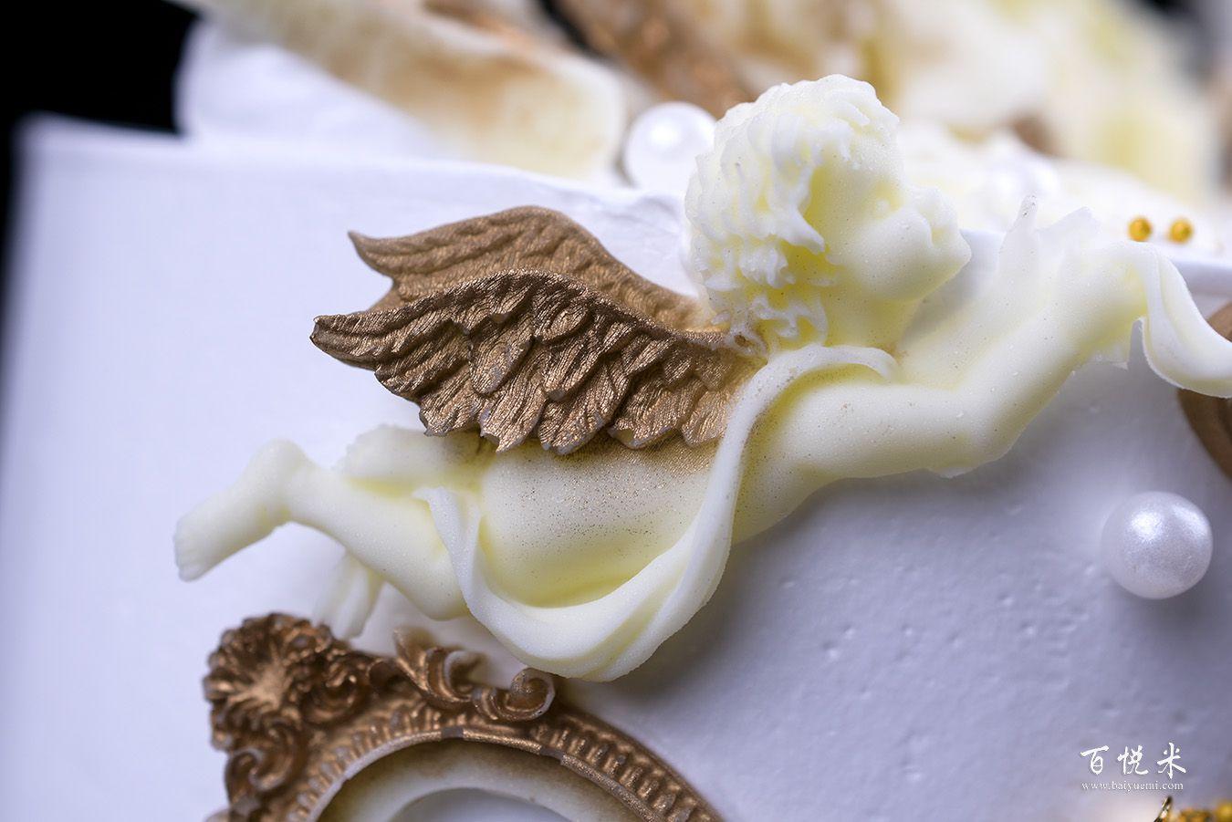 罗马天使浮雕蛋糕高清图片大全【蛋糕图片】_1066