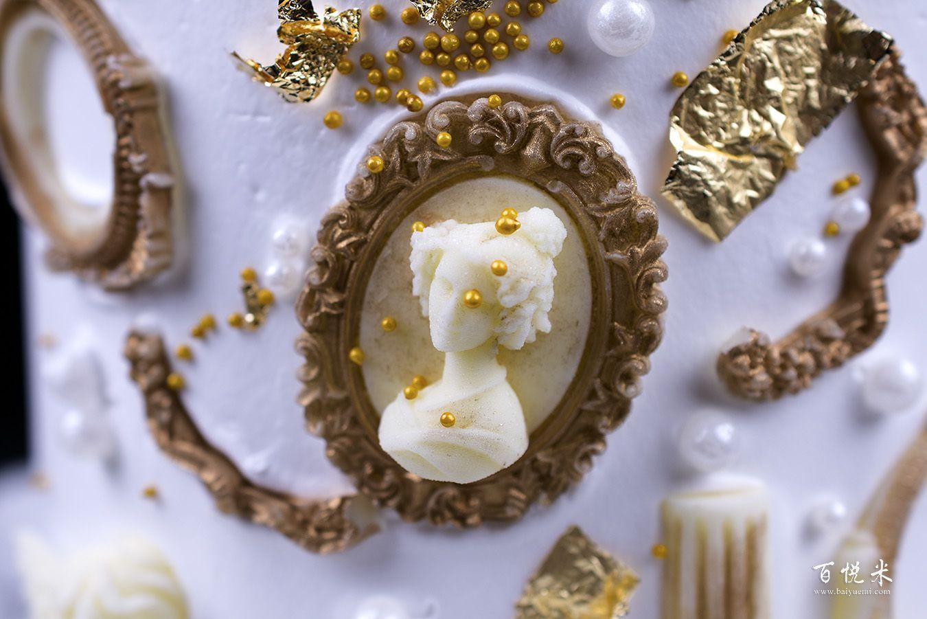 罗马天使浮雕蛋糕高清图片大全【蛋糕图片】_1064