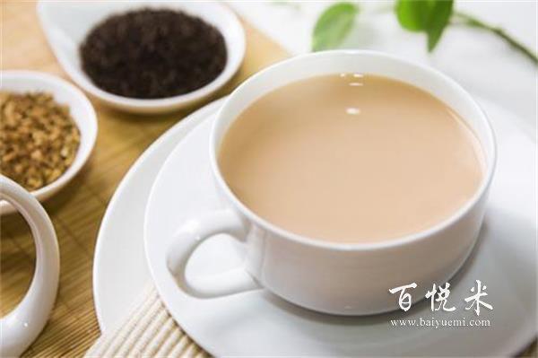 奶茶店超简单的五款奶茶做法,新手也能学!