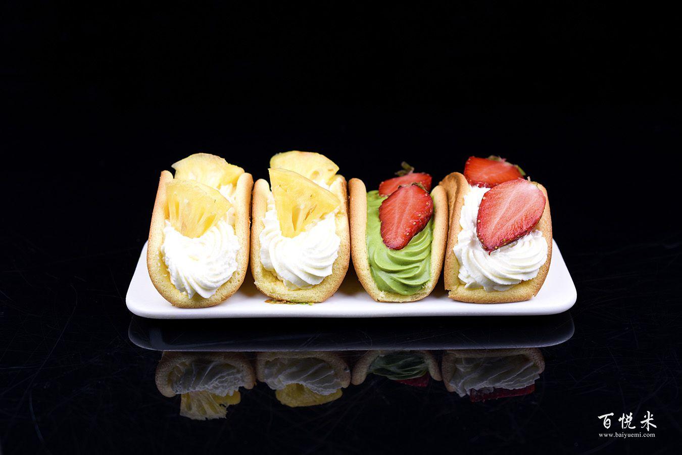 草莓抱抱卷高清图片大全【蛋糕图片】