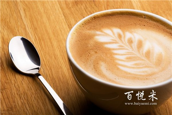 咖啡不会搭配西点?卡布奇诺和提拉米苏更配喔!