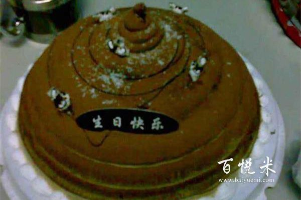 奇葩西点蛋糕造型大盘点,看到这个,你还下得了口吗?