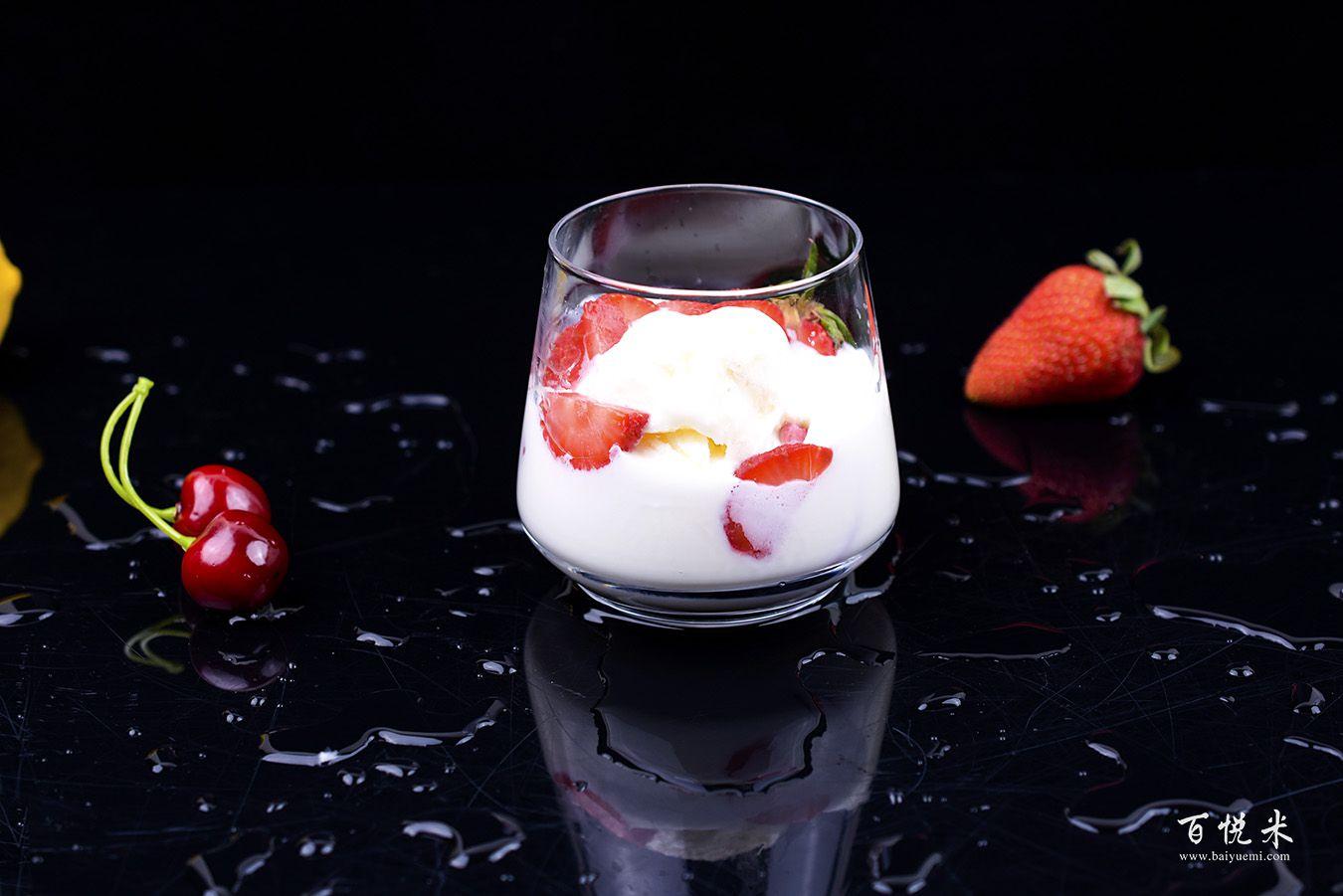 香草冰淇淋高清图片大全【蛋糕图片】