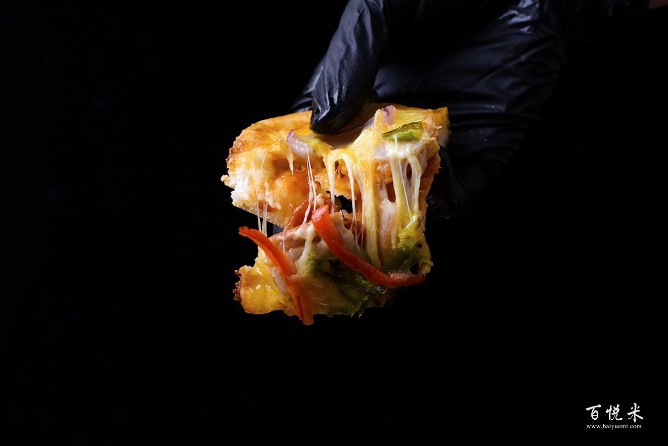 脆肠披萨高清图片大全【蛋糕图片】_1186