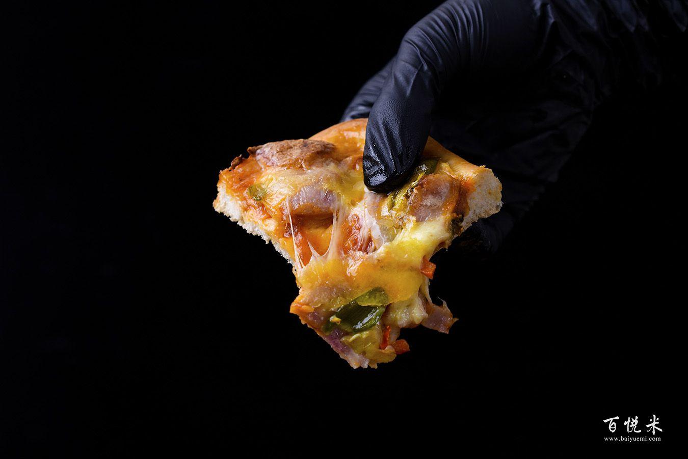 脆肠披萨高清图片大全【蛋糕图片】_1187