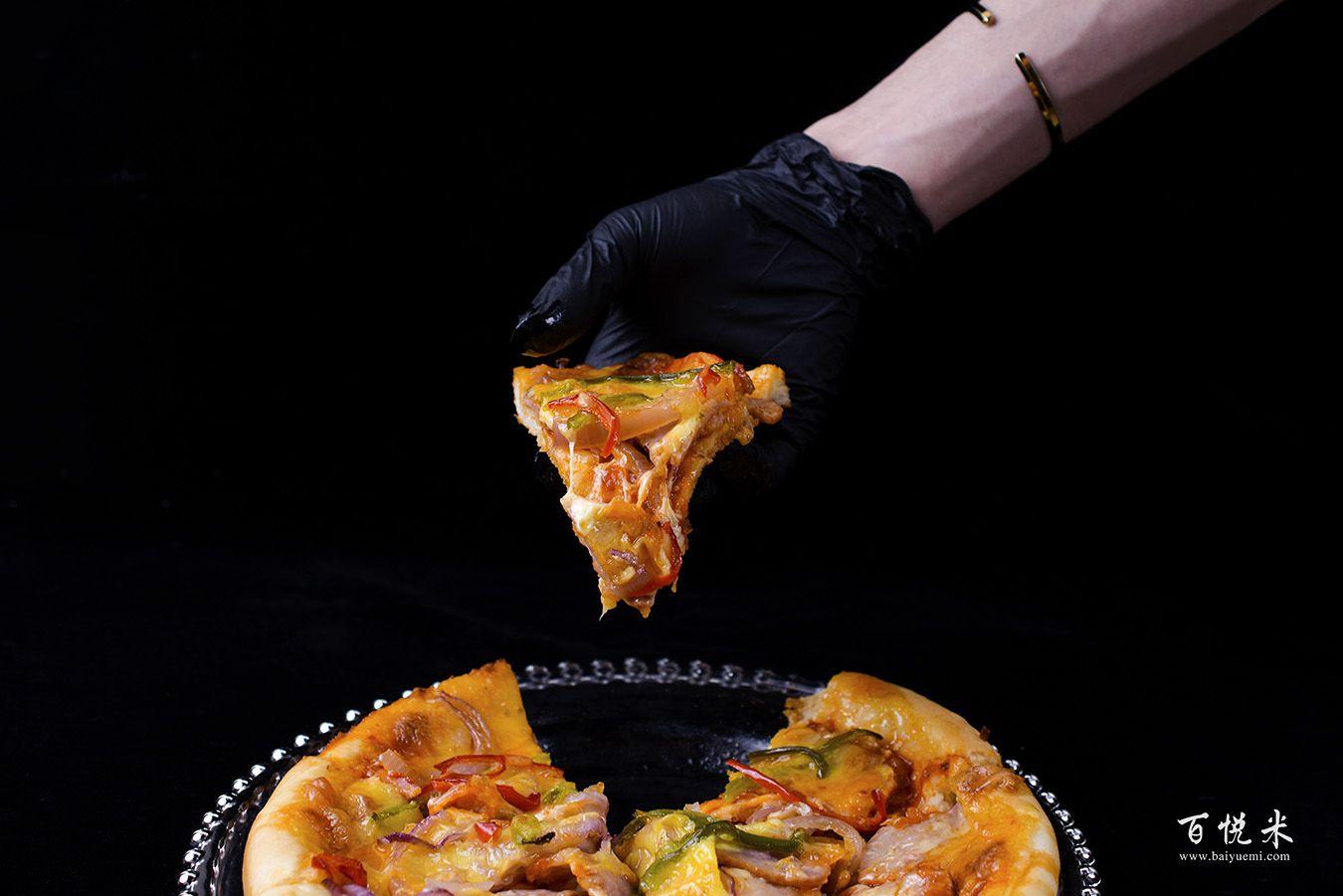 培根至尊披萨高清图片大全【蛋糕图片】_1181