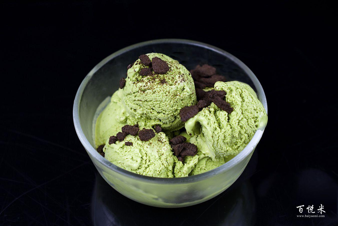 抹茶冰淇淋高清图片大全【蛋糕图片】_1215