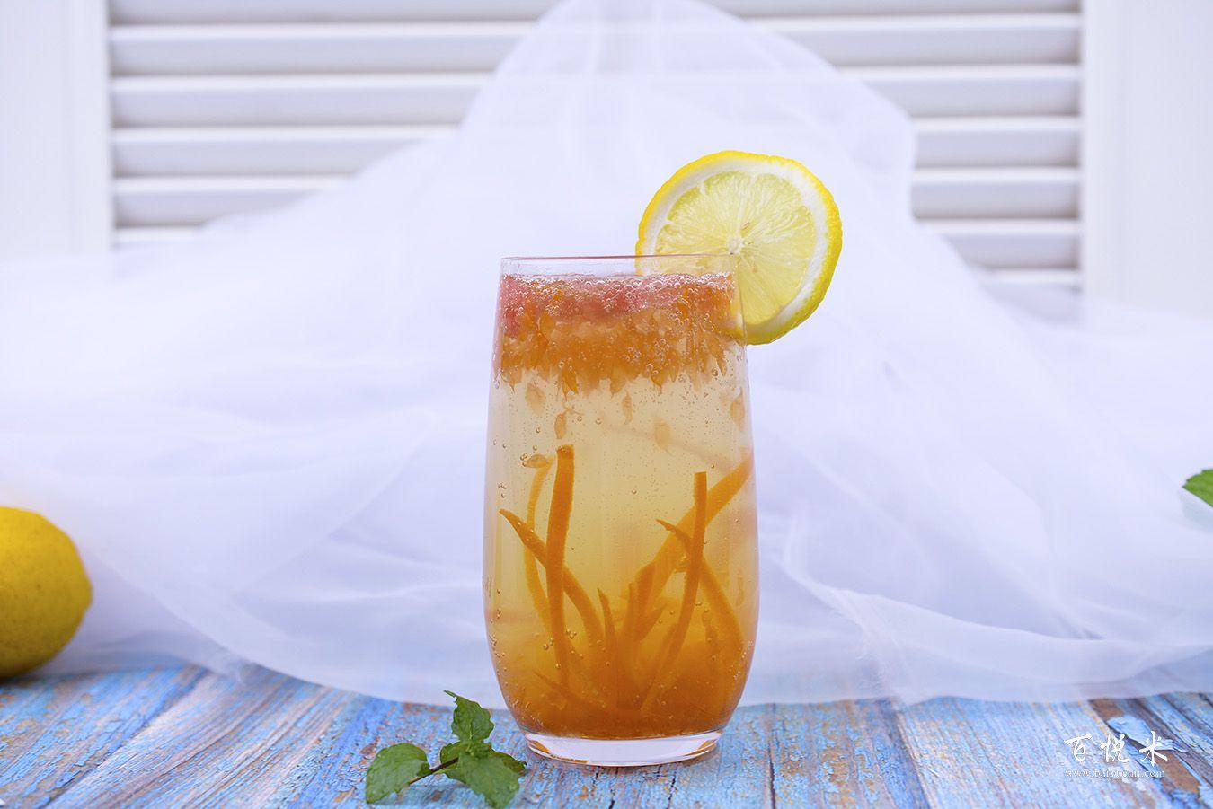 蜂蜜柚子茶高清图片大全【蛋糕图片】_1232